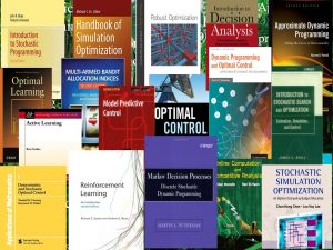 Stochastic Optimization Methods: Applications in Engineering and Operations Research